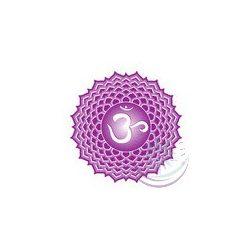 Koronacsakra csepp ( 7. csakra csepp) -Éden virágesszencia