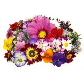 Virágesszencia keverékek